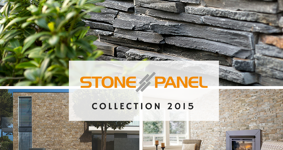 COLLECTION STONEPANEL